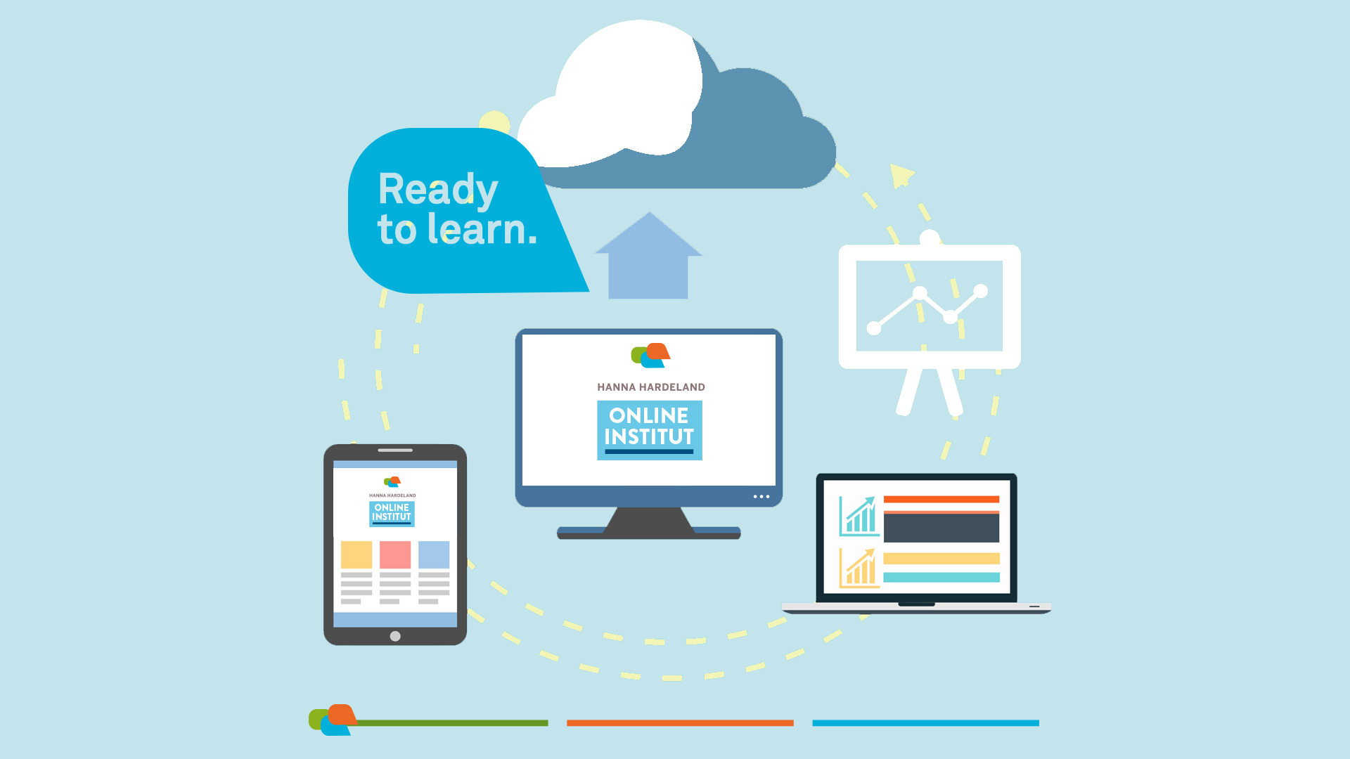 Online Fortbildung zum Lerncoach