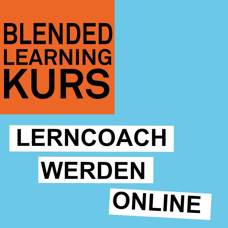 Ausbildung Lerncoach Online